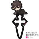 【2月新品】鑰匙圈(金屬造型)-刀劍神域ⅡA款
