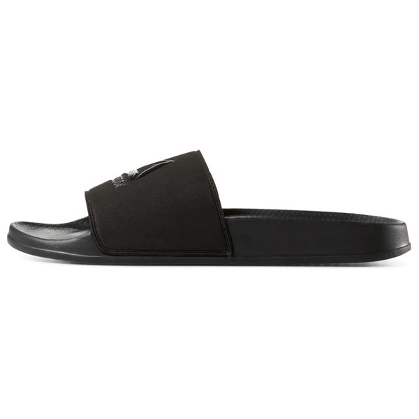 REEBOK FULGERE 男鞋 拖鞋 防水 基本款 輕量 舒適 黑【運動世界】CN6467