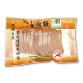 背肌肉(肉片)-自然豬