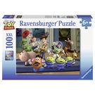 德國Ravensburger維寶拼圖 玩具總動員3(100p)_RV10828