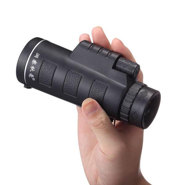 高清高倍單筒手機遠觀望遠鏡