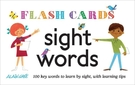 Sight Words Flash Cards 常用單字卡