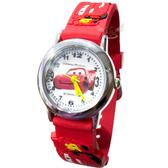 CARS閃電麥坤兒童錶手錶卡通錶 645853【77小物】