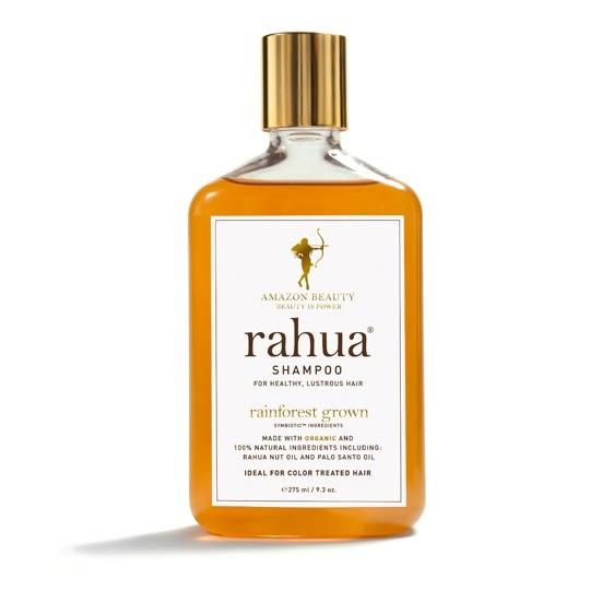【rahua】神奇核果綻亮洗髮精275ml