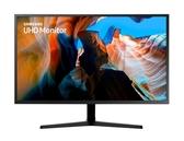 Samsung 三星 U32J590UQE 31.5吋 4K UHD 高解析度 顯示器 螢幕