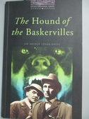 【書寶二手書T5/原文小說_KLI】The Hound of the Baskervilles: Stage 4: 1,