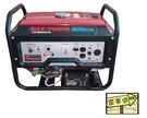 [ 家事達 ]  MAX-POWER HONDA 電動引擎發電機 -3800w 特價
