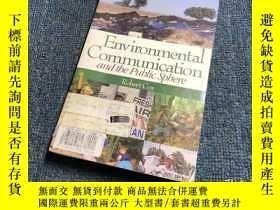二手書博民逛書店Environmental罕見Communication And