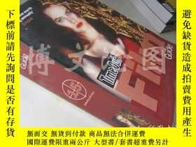 二手書博民逛書店Time罕見Out Film Guide 2007 (Time Out Guides)【大16開 英文原版】(超時