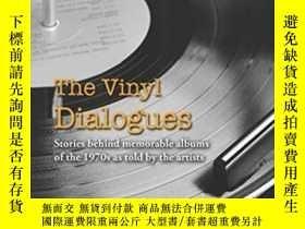 二手書博民逛書店The罕見Vinyl DialoguesY255174 Mike