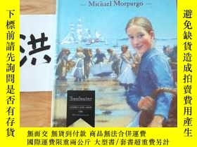 二手書博民逛書店The罕見Wreck of the ZANZIBARY15335 Michael Morpurgo 出版1
