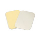 方形不鏽鋼引磁貼片 引磁片 引磁手機貼片 出風口支架貼片 車用支架貼片 磁吸支架貼片