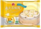 <冷凍免運直送>義美乳酪捲6袋+紅豆煉乳包6袋