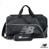 【New Balance】 中型訓練提袋 500164000 黑色