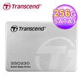 【Transcend 創見】SSD230S 256G SATA3 固態硬碟