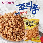 韓國 CROWN 皇冠甜麥仁 90g 甜麥仁 小麥餅乾 小麥 餅乾 沙拉 牛奶 早餐