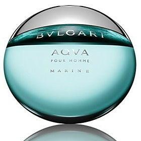 Bvlgari Aqva Pour Homme Marine 寶格麗 活力海洋能量男性香水 100ml【七三七香水精品坊】