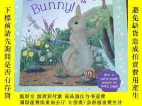 二手書博民逛書店Come罕見and Play, Bunny!Y354667 Soft to touch Soft to tou