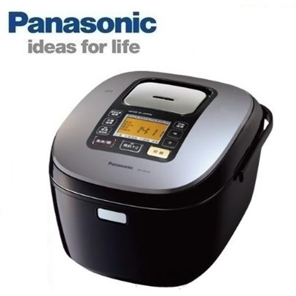 ★贈碗組 SP-1911★『Panasonic』國際牌 6人份IH蒸氣式微電腦電子鍋 SR-HB104 *免運費*