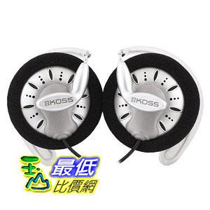 [美國直購] Koss KSC75 Portable Stereophone Headphones T221