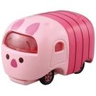 【震撼精品百貨】迪士尼Q版_tsum tsum~迪士尼小汽車 TSUMTSUM 小豬(維尼家族)#84424