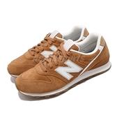 New Balance 休閒鞋 NB 996 橘 白 女鞋 運動鞋 復古慢跑鞋 【ACS】 WL996ASAB