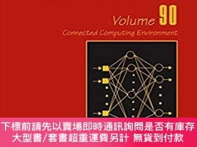 二手書博民逛書店Connected罕見Computing Environment, Volume 90Y483184 Hurs