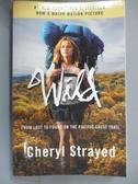 【書寶二手書T1/原文小說_JIW】Wild_Cheryl Strayed