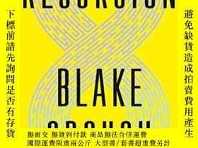 二手書博民逛書店罕見RecursionY256260 Blake Crouch Crown Publishing Group