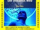二手書博民逛書店Social罕見Networks And The Semantic WebY256260 Peter Mika