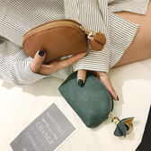 小零錢包錢包女迷你可愛韓國小清新卡包硬幣袋時尚小方包-BB奇趣屋