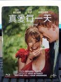 影音專賣店-Q00-990-正版BD【真愛每一天 有外紙盒】-藍光電影