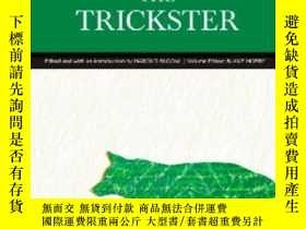 二手書博民逛書店The罕見Trickster-魔術師Y443421 Sterling Professo... Blooms L