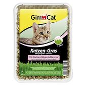 【寵物王國】德國竣寶GimCat-田園草甸香大麥貓草(盒裝)150g