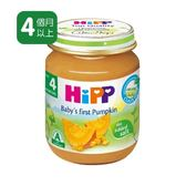 Hipp 喜寶 - 有 機南瓜泥 125g x6罐 383元