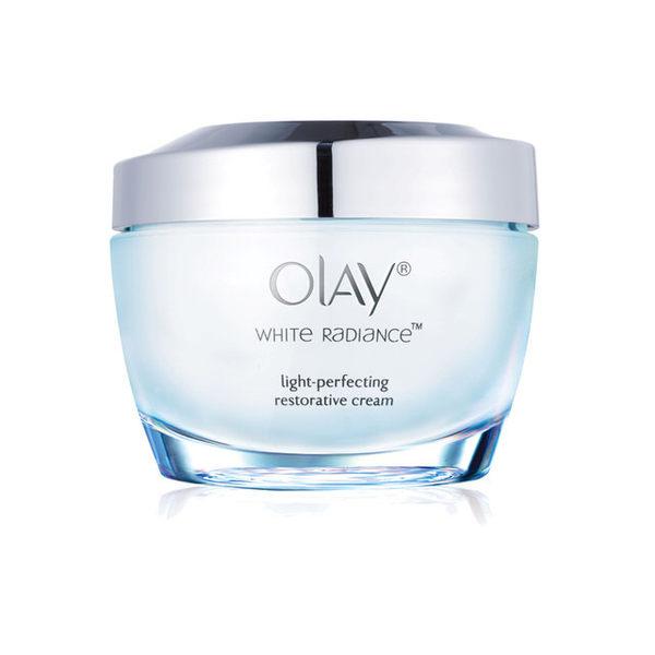 歐蕾 OLAY 高效透白光塑水凝霜 (50g/瓶) - P&G寶僑旗艦店