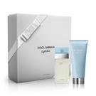 Dolce&Gabbana Light Blue 淺藍淡香水 50ml 禮盒