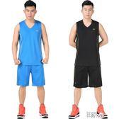 籃球服運動兩件套裝 E家人