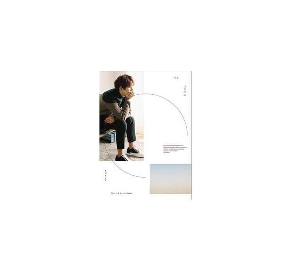 圭賢 第三張迷你專輯 我在等你 台壓版 CD (購潮8)