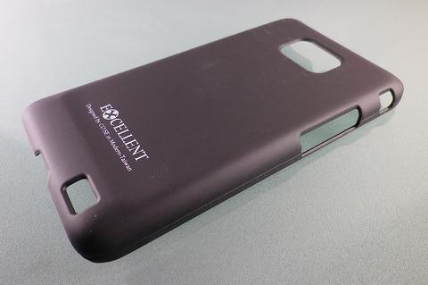 Cose 硬殼 護盾/保護殼/保護蓋/背殼/外殼 Samsung GALAXY S II I9100共用GALAXY S II Plus(GT-I9105P)