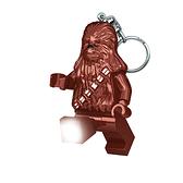 【 樂高積木 LEGO 】LED 鑰匙圈 - 星際大戰 - 丘巴卡╭★ JOYBUS玩具百貨