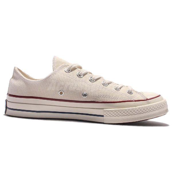 Converse Chuck Taylor All Star 70 1970 白 復古 米白仿舊 三星標 基本款 男鞋 女鞋【PUMP306】 142338C
