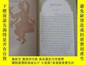 二手書博民逛書店A罕見silk road journeyⅡ: a passage