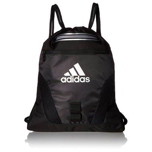 Adidas- Rumble後背袋包(黑色)