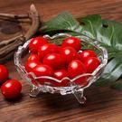 家用小號玻璃水果盤客廳火鍋調料蘸醬碗 零...