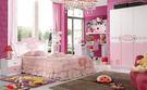 [紅蘋果傢俱] 870 兒童家具 兒童床...