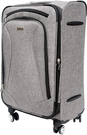 【YC Eason】愛爾蘭29吋防潑水商務行李箱(灰)