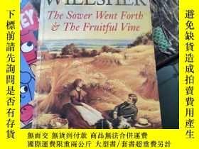 二手書博民逛書店the罕見sower went forth the fruitful vineY11245 Audrey Wi