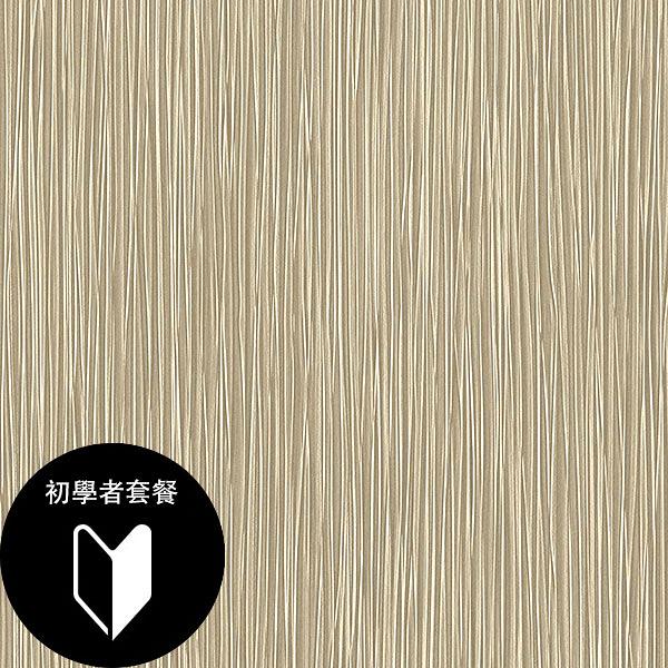 素色 金色 銀色 銅色 條紋 帶光澤 rasch 德國壁紙 / 529937,529913 , 529920 +施工道具套餐