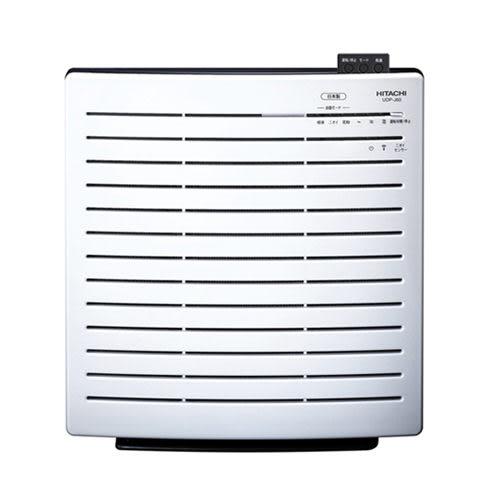 ◤贈超值好禮◢ 日本原裝進口 HITACHI 日立 空氣清淨機 UDP-J60 **可刷卡!免運費**